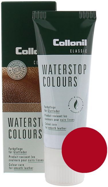 COLLONIL Care product Red - large