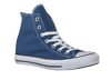Blue CONVERSE Sneakers AS SEAS. HI KIDS - small