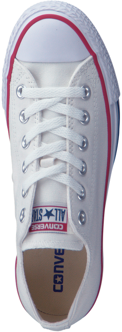 White CONVERSE Sneakers OX CORE D - large