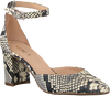 Beige NOTRE-V Sandals 41208  - small