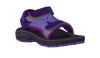 Purple TEVA Sandals PSYCLONE - small