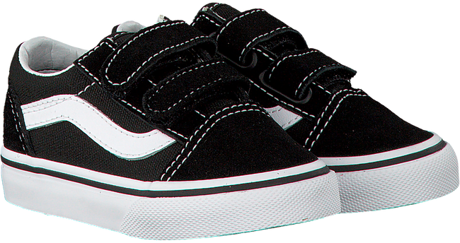 Black VANS Sneakers OLD SKOOL KIDS - large