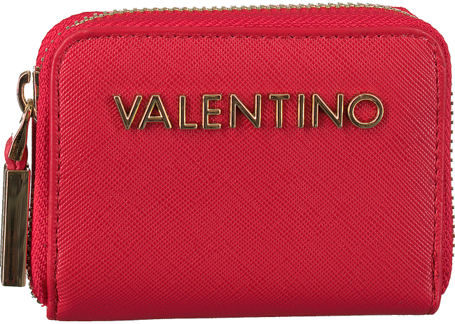 Red VALENTINO HANDBAGS Wallet VPS2DP139 - large