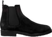 Black GOOSECRAFT Chelsea boots SATURNIA  - medium