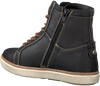 Black WOLKY Ankle boots ONTARIO - small