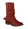 Red BANA&CO High boots 45831 - small