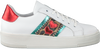 White PS POELMAN Sneakers R15597 - small
