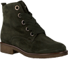 Green GABOR Lace-up boots 92.705 - small