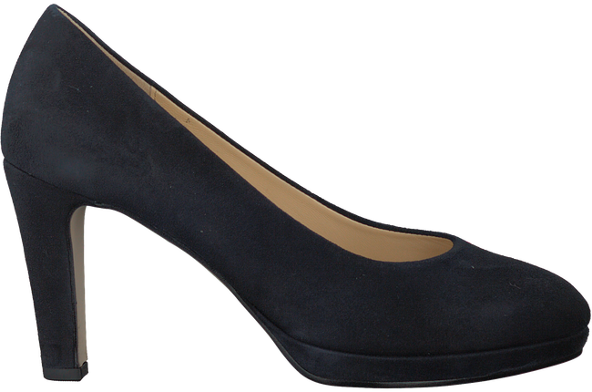 Blue GABOR Pumps 270 - large