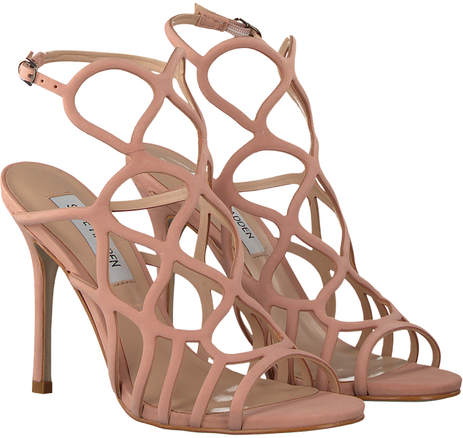 Pink STEVE MADDEN Sandals TEAGAN - large