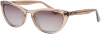 Brown IKKI Sunglasses LILLY  - medium