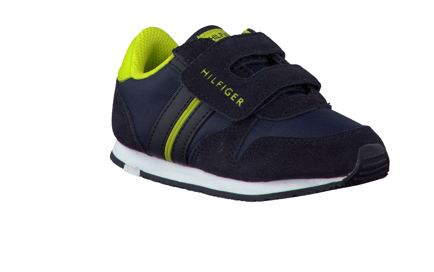 good texture great look new products Blue TOMMY HILFIGER Sneakers JAGGER INFANT 5C - Omoda.com