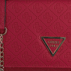 Red GUESS Wallet HWSD66 91790 - small