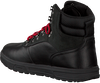 Black POLO RALPH LAUREN Ankle boots ALPINE 1 - small