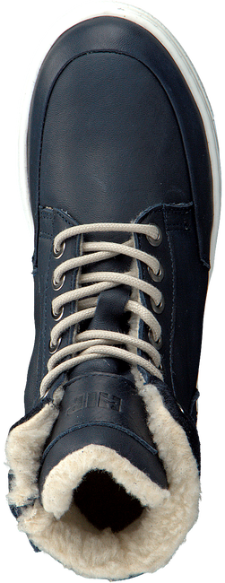 Blue HIP Sneakers H2737 - large
