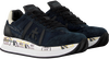 Blue PREMIATA Low sneakers CONNY  - small