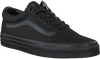 Black VANS Sneakers OLD SKOOL WMN - small