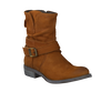 Cognac GIGA High boots 3360N - small