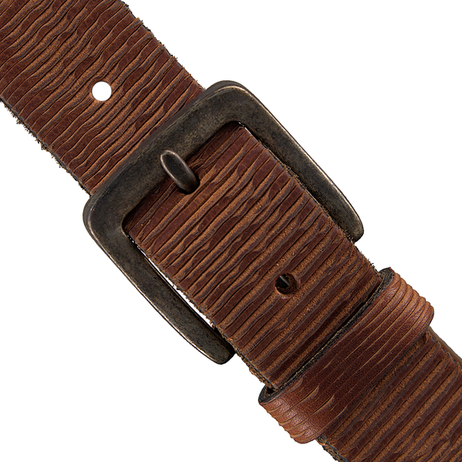 Cognac LEGEND Belt 35106 - large