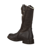 Brown HIP High boots 41645 - small