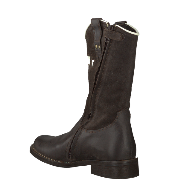 Brown HIP High boots 41645 - large