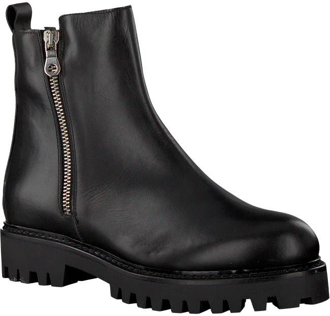 Black ROBERTO D'ANGELO Classic ankle boots BASCO - large