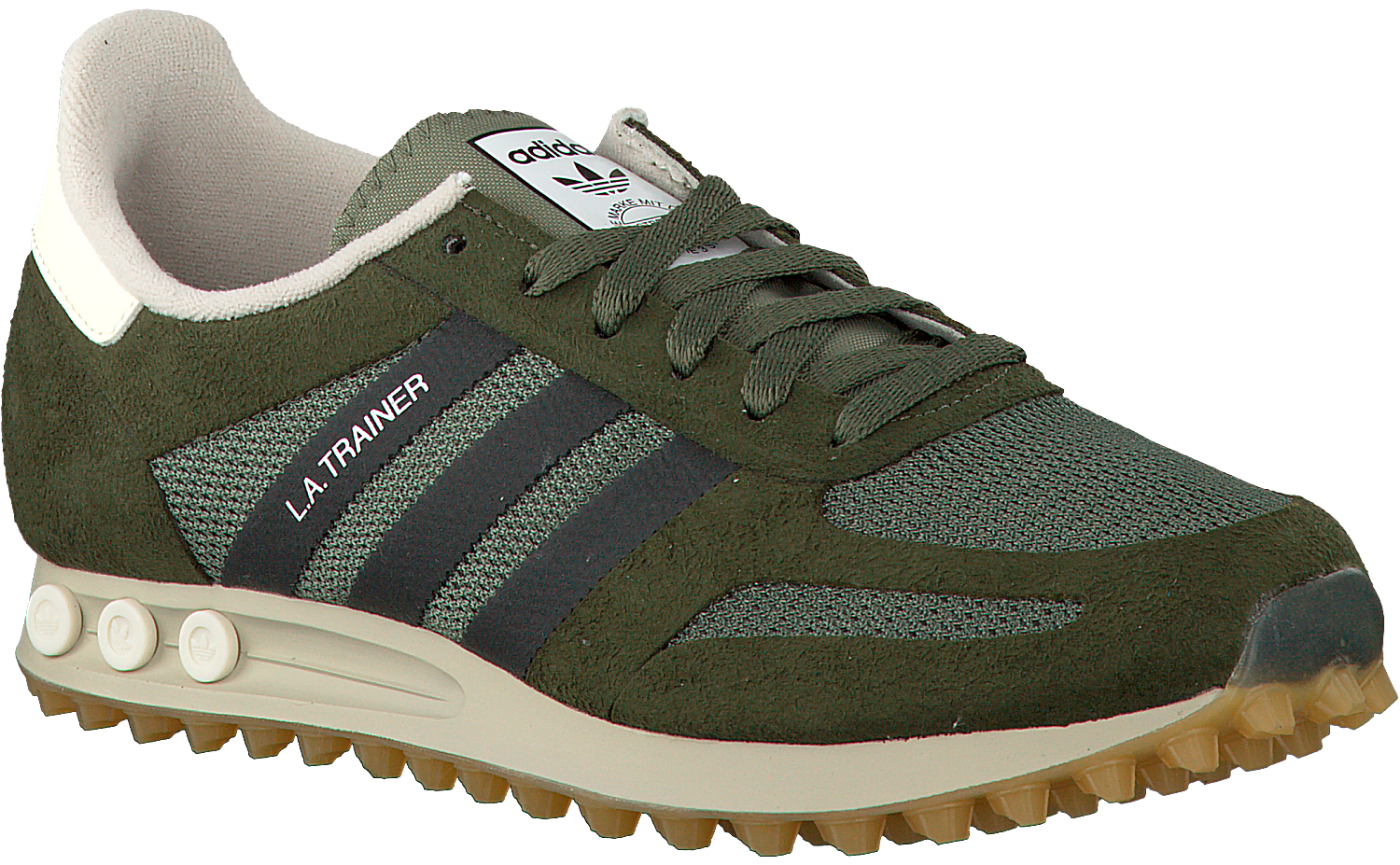 a32a33836e4 Green ADIDAS Sneakers LA TRAINER OG HEREN. ADIDAS. -50%. Previous