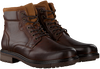 Brown MAZZELTOV Lace-ups MMIL612.01OMO1  - small