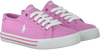 Pink POLO RALPH LAUREN Sneakers SLATER - small