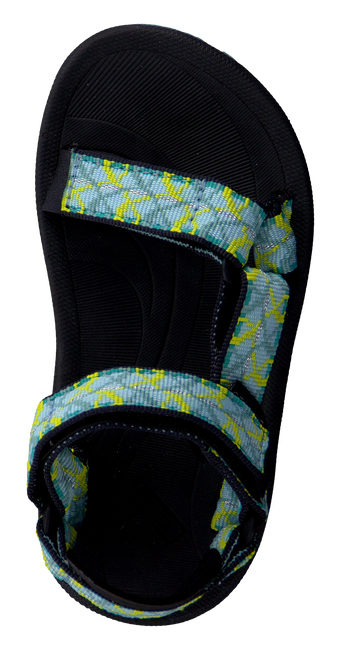 Blue TEVA Sandals HURRICANE 2 1003692/707/6294 - large