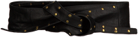 Black LEGEND Belt 10235  - medium