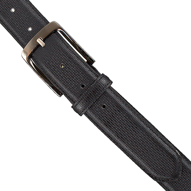 Black REHAB Belt BELT BUFFALO - large