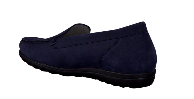 Blue WALDLAUFER Slip-on shoes 3755 - large