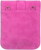 Pink UNISA Shoulder bag ZBIN - small
