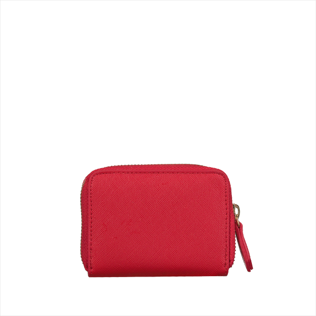Red VALENTINO HANDBAGS Wallet VPS1IJ139 - large