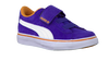 Purple PUMA Sneakers 350731 - small