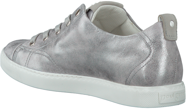 Silver PAUL GREEN Sneakers 4435 - large