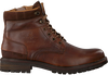 Cognac NEW ZEALAND AUCKLAND Sneakers FOXTON HIGH M  - small