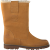 Camel TIMBERLAND High boots 8'INCH PULL ON WATERPROOFSHEAR - small