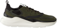 Green BARRACUDA Sneakers BU3242  - medium