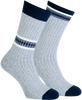 Grey MARCMARCS Socks BASTIAAN  - small