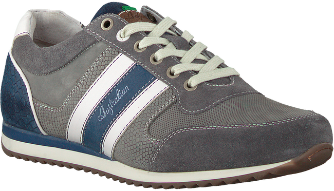 Grey AUSTRALIAN Low sneakers CORNWALL  - large