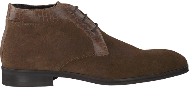 Camel HUMBERTO Business shoes CANAIOLO - large