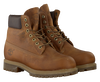 Cognac TIMBERLAND Ankle boots 6IN PREMIUM FTB - small