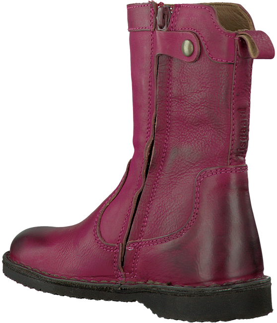 Pink BISGAARD High boots 50925.215 - large