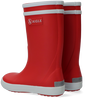 Red AIGLE Rain boots LOLLYPOP  - small