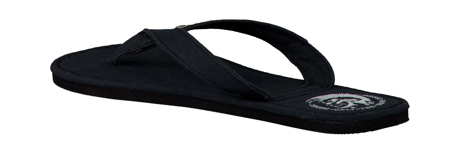 02ac082d0 Black DIESEL Flip flops AQUALIFE - large. Next