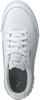 White PUMA Low sneakers CARINA LIFT TW  - small