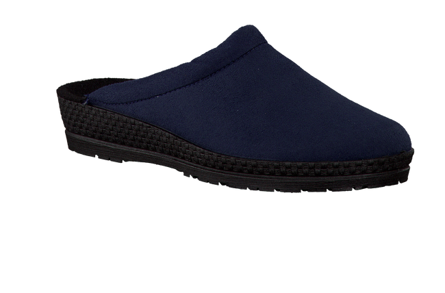 Blue ROHDE ERICH Slippers 2292 - large