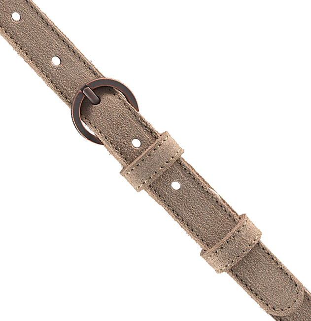Beige FRED DE LA BRETONIERE Belt 311010005 - large
